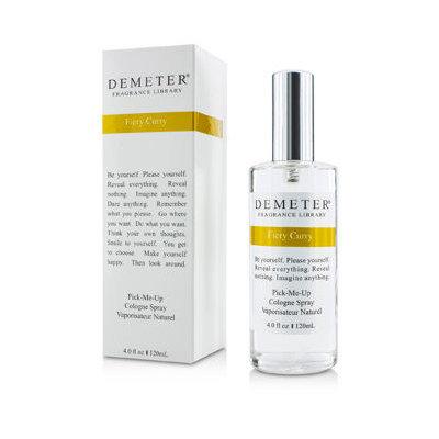 Demeter W-6652 Fiery Curry - 4 oz - Cologne Spray
