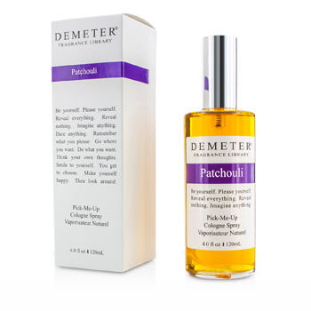Demeter 'Patchouli' Women 's 4-ounce Cologne Spray