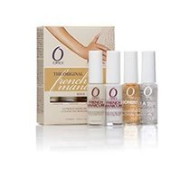 Orly Nail Polish Beige Tone French Kit Or42019