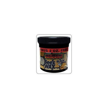 Black Thang Black Beez Wax 8 Oz