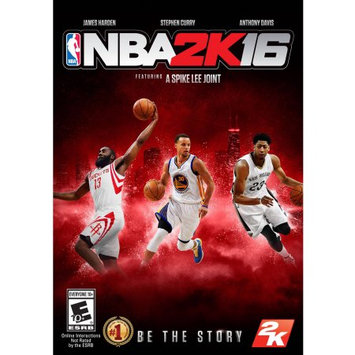 NBA 2K16 ESD (Digital Code)