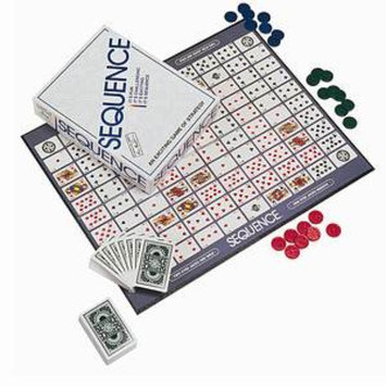 Sequence Game Ages 8+, 1 ea