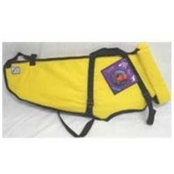 Premier Pet Products - Fido Float Life Vest- Yellow Xl - FLOAT YEL XL