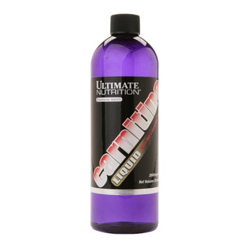 Ultimate Nutrition Platinum Series Carnitine 2000mg