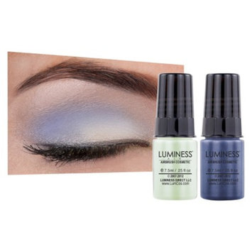 Luminess Airbrush Eyeshadow Duo - Splash