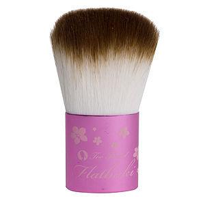 Too Faced Flatbuki Brush