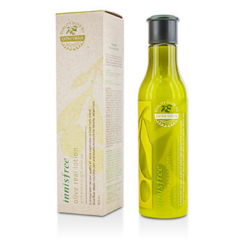 Innisfree - Olive Real Lotion 160ml