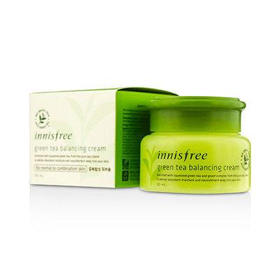 Innisfree - Green Tea Balance Cream 50ml