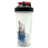 Controlled Labs 3770058 Controlled Labs Blender Bottle