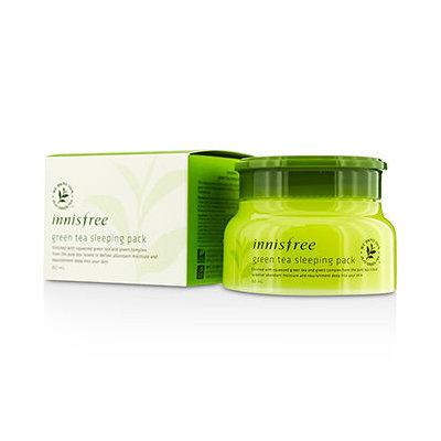 Innisfree - Green Tea Sleeping Pack 80ml