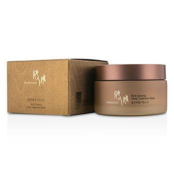 DONGINBI - Red Ginseng Deep Treatment Mask 120ml