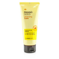 The Face Shop Mango Seed Moisturizing Cleansing Foam 150ml/5.07oz