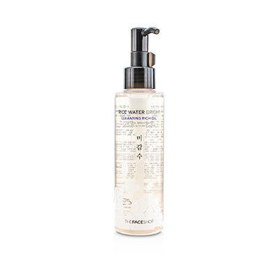 The Face Shop Rice Water Bright Cleansing Rich Oil 150ml/5.07oz