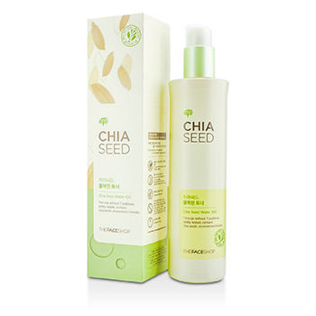The Face Shop Chia Seed Watery Toner 145ml4.9oz