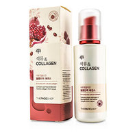 The Face Shop - Pomegranate and Collagen Volume Lifting Essence 80ml