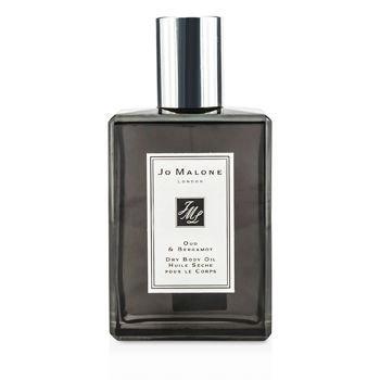 Jo Malone London Oud & Bergamot Dry Body Oil, 100ml