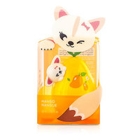 The Face Shop Protect Me Hand Cream - #01 Fennec Fox (Mango) 30ml/1oz