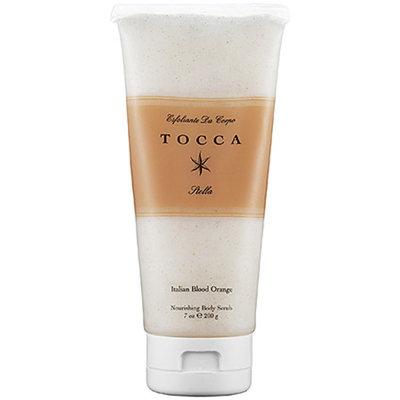 Tocca Beauty Stella Nourishing Body Scrub 7 oz