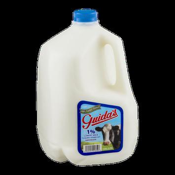 Guida's 1% Lowfat Milk