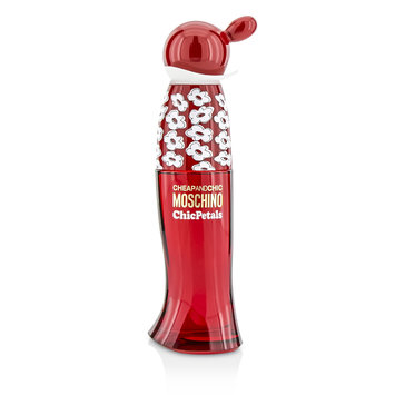 Moschino Cheap And Chic Petals Eau De Toilette