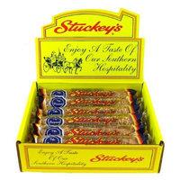 Stuckey's 4 oz. Pecan Log Roll Twelve Pack