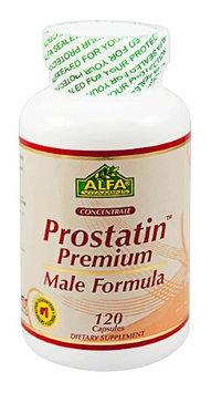 Alfa Vitamins P96038 Prostatin Premium 120 Capsules