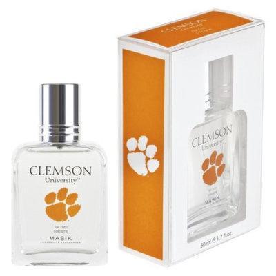 Masik Collegiate Fragrances Men's Clemson University by Masik Cologne Spray - 1.7 oz