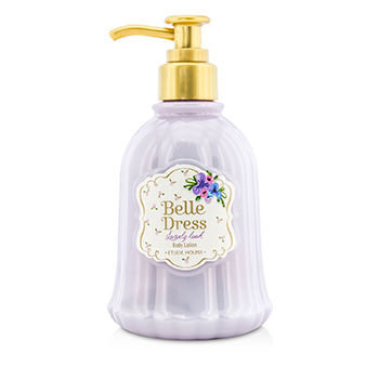 Etude House Belle Dress Lovely Look Body Lotion 300ml