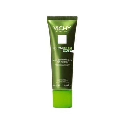 Vichy Laboratoires Vichy Normaderm Night Chrono-Action Anti-Imperfection Care