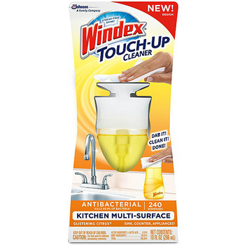 Windex Kitchen Multi-Surface Touch-Up Cleaner