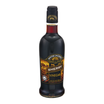 Maitre Jacques Sherry Vinegar