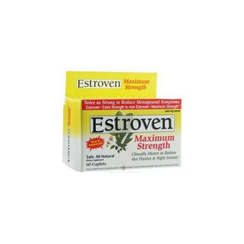 Estroven 44407 Max Strength