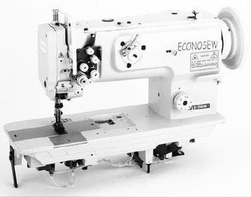 Econosew Two-Needle Lockstitch Machine LU-1560N