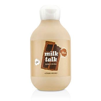 Etude House - Milk Talk Body Wash (Choco Milk) 200ml/6.76oz