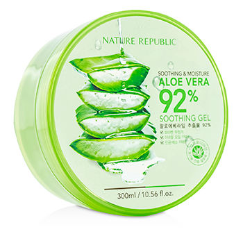 Nature Republic -Soothing & Moisture Aloe Vera Gel