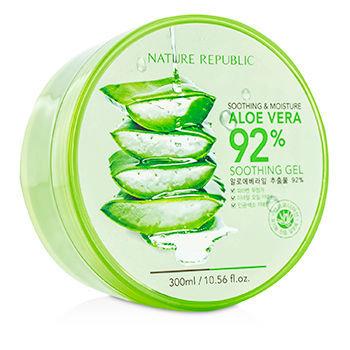Nature Republic -Soothing & Moisture Aloe Vera Gel