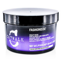 CATWALK Fashionista Violet Mask