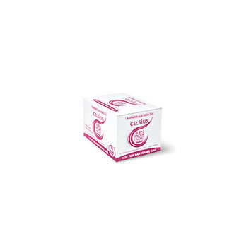 Celsius Raspberry Acai Value Box