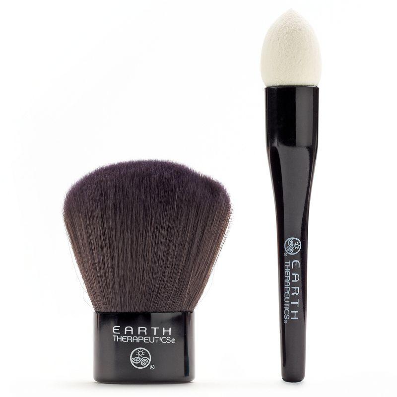 Earth Therapeutics Precisso Makeup Brush Set