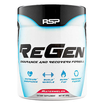Rsp Nutrition, ReGen Watermelon