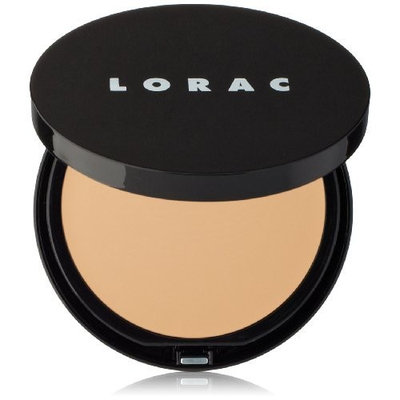 LORAC Cococin Cream Compact Foundation