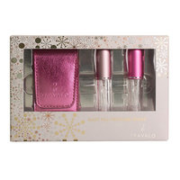 Travalo 2-pc. Fragrance Refill Gift Set (Pink)