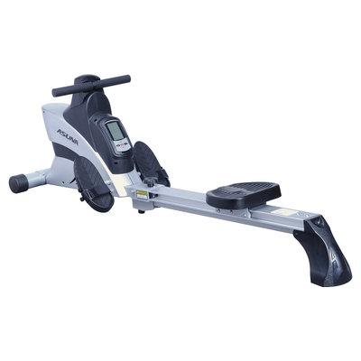 Sunny Asuna 4500 Rowing Machine - Silver