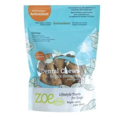 Hagen Zoe Anti-Oxidant 8.1-Ounce Dental Chew Treats, Small