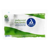 Dynarex Oral Swabs