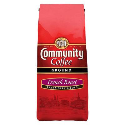 Community Coffee Company Community Coffee French Roast grd 12oz