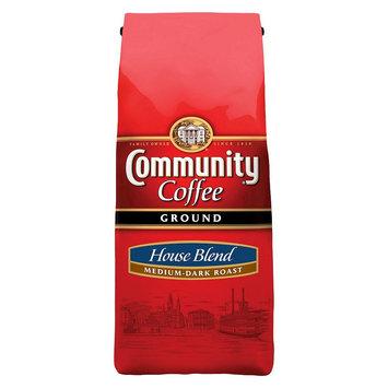 Community Coffee Company Community Coffee House Blend 12oz
