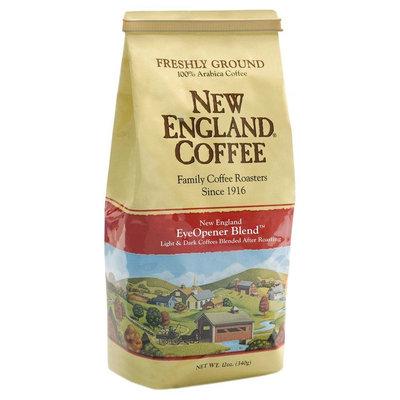 New England Coffee New England Eyeopener Blend 9oz