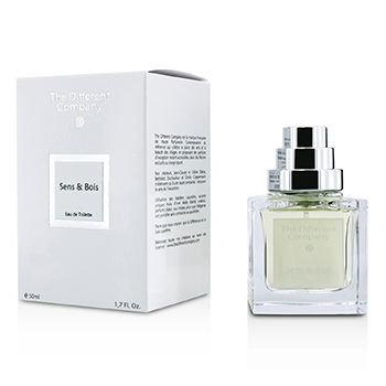 The Different Company Sens & Bois 50 ml Parfum TDC