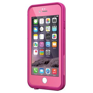 LifeProof iPhone 6 Waterproof Powder Pink Fre Case